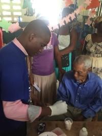 iciHaïti - Santé : Plus de 380,000 diabétiques au pays