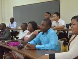 iciHaïti - Agriculture : 89 techniciens haïtiens formés à l'Université dominicaine ISA