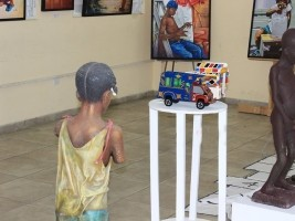 iciHaiti - Culture : The Ministry is committed to safeguarding traditional Haitian games