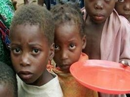 Haiti - Social : The number of undernourished people falls in Haiti