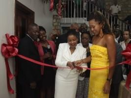 iciHaiti - Diaspora : Inauguration of the MHAVE Information Center