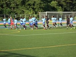 iciHaïti - Ligue des Nations : Des nouvelles de nos Grenadiers à Managua