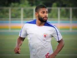 iciHaïti - Football : Mikaël Gabriel Cantave change de nationalité sportive (officiel)