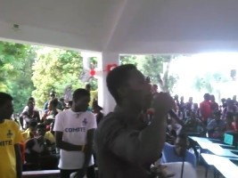 iciHaïti - Petit-Goâve : 14ème Edition de Génie Lycéen