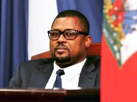 Haiti - Politic: The Deputy Gary Bodeau, launches a patriotic appeal to the Nation