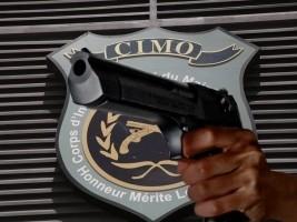 iciHaïti - Insécurité : Un agent du CIMO abattu