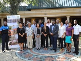 iciHaiti - Tourism : Management of major natural risks in the tourism sector