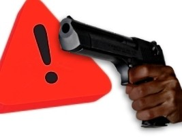 iciHaiti - Insecurity : 2 foreign tourists injured by bullets