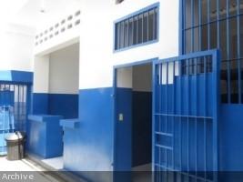 iciHaïti - Anse-à-Veau : Tentative d'évasion 1 mort, 6 blessés