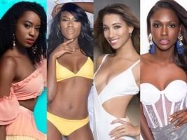 iciHaiti - Culture: Our Miss make Haiti shine in international competitions