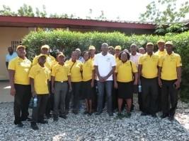 iciHaïti - Social : Vers la redynamisation des brigades de l'action civique