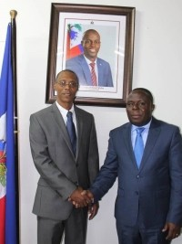 Haiti - Education : 7 years after its launch, the National Education Fund has a DG