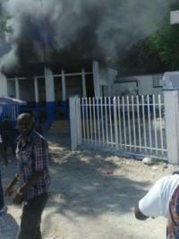 iciHaïti - Malpasse : L'ADIH s'indigne face aux actes de barbarie...