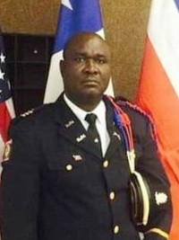 Haiti - FLASH: A Police Commissioner killed with ax
