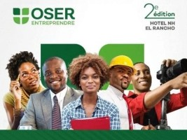 iciHaïti - Économie : 2ème Édition du Salon «Oser entreprendre»