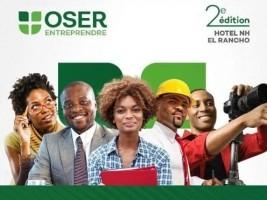 iciHaiti - Economy : 2nd Edition of the Fair «Oser entreprendre»