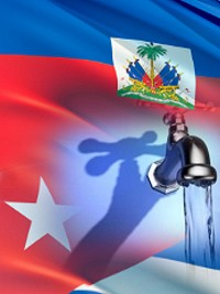 Haiti - Politic : Announcement of a possible agreement between Haiti and Cuba on water management