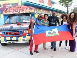 iciHaiti - Miami : Haitian culture shines in the 5th edition of «Art Beat»
