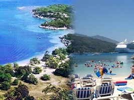 Haiti - Tourism: The Minister is considering the opening of 2 or 3 new cruises
