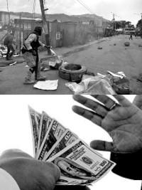 iciHaïti - Politique : La POHDH préoccupée par l'insécurité et la corruption