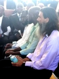 iciHaïti - Justice : Reprise du nouveau procès de Clifford Brandt