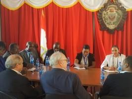 iciHaïti - Tourisme : Vers un partenariat durable entre le Ministère et la Mairie du Cap-Haïtien