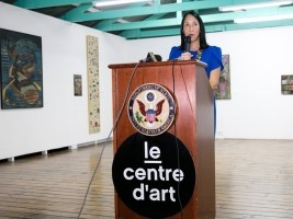 iciHaïti - USA : Subvention de près de 25,000 dollars pour protéger le patrimoine national