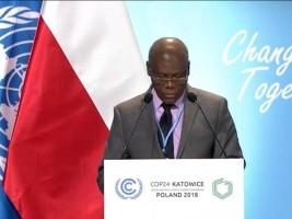 iciHaïti - COP24 : Éradication de la pauvreté et lutte contre les changements climatiques