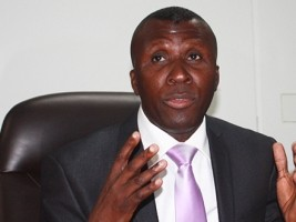 Haiti - FLASH: The Commissioner of the Government Damascus resigns!