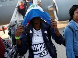 iciHaïti - Social : 3e vol de retour volontaire du Chili attendu en Haïti