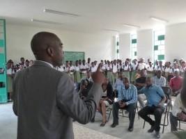 iciHaïti - Sports : État déplorable des infrastructures sportives à Ganthier