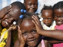 Haiti - Diaspora: More than 12 years of Haitian generosity children