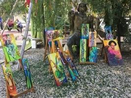 iciHaïti - RAPPEL : Dernier jour pour visiter l'expo «Quartiers humanisant»