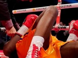 iciHaïti - Santé : Aucun signe d'amélioration de l'état du boxeur haïtien Adonis Stevenson
