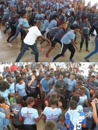 iciHaïti - Politique : Vers l'implication des jeunes dans le développement du pays