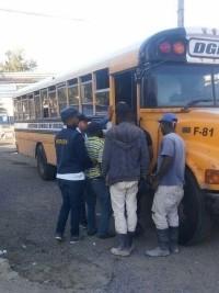 iciHaïti - RD : 1,079 haïtiens illégaux déportés en Haïti