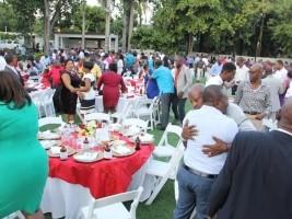 iciHaïti - Social : Honneur à 37 employés émérites du Ministère de l'Éducation Nationale