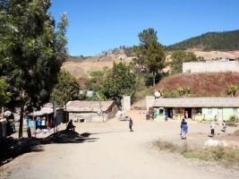 iciHaïti - RD : Des agriculteurs haïtiens illégaux envahissent la réserve de Valle Nuevo