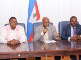 iciHaïti - Culture : Bilan des 100 premiers jours du Ministre Lapin