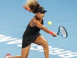 iciHaïti - Tennis : L'haïtiano-japonaise Naomi Osaka en 1/4 de finales du tournoi de Brisbane (Australie)