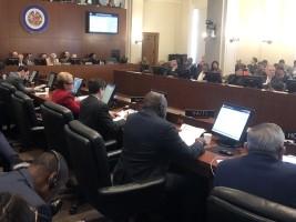Haiti - FLASH: Haiti votes against the legitimacy of the regime of President Nicolas Maduro