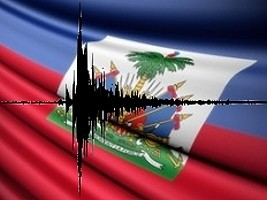 Haiti - Social: Commemoration in the memory of the victims of the earthquake 2010