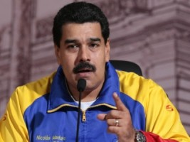 Haiti - Venezuela: Nicolas Maduro threat of recaptured the countries of the Lima Group [19659004] Following the vote of a resolution Thursday, January 10, 2019, against the
