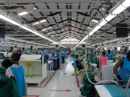 Haiti - Economy: National Production: Achievements, Challenges and Prospects