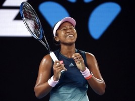 iciHaïti - Tennis : Naomi Osaka réussit son entrée dans l'Open d'Australie