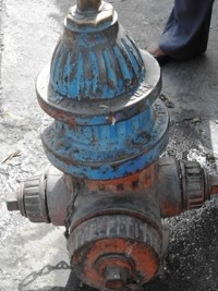 iciHaïti - Sécurité : Vers le retour des bornes d'incendie dans la zone métropolitaine
