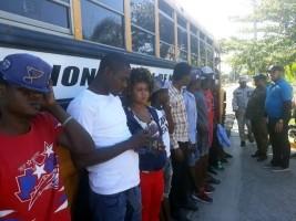 iciHaïti - Social :  De plus en plus difficile de vivre illégalement en République Dominicaine