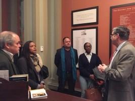 iciHaïti - Tourisme : La Ministre Stephenson à la Nouvelle Orléans