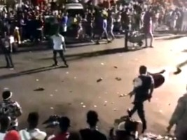 iciHaïti - PAP : Activités pré-carnavalesques 2e dimanche, 1 mort par balle et plusieurs blessés