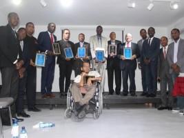 iciHaïti - Social : Hommage à 10 personnalités et institutions remarquables